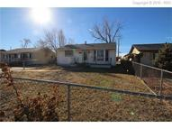 2525 Winnipeg Street Pueblo CO, 81004