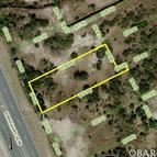 0 S Croatan Highway Lot 11 Nags Head NC, 27959