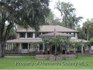 5207 Neff Lake Rd Brooksville FL, 34601