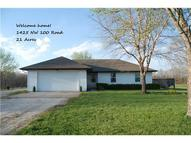 1425 Nw 100th Road Holden MO, 64040