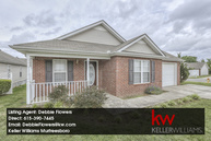 3022 Tuckers Pl La Vergne TN, 37086
