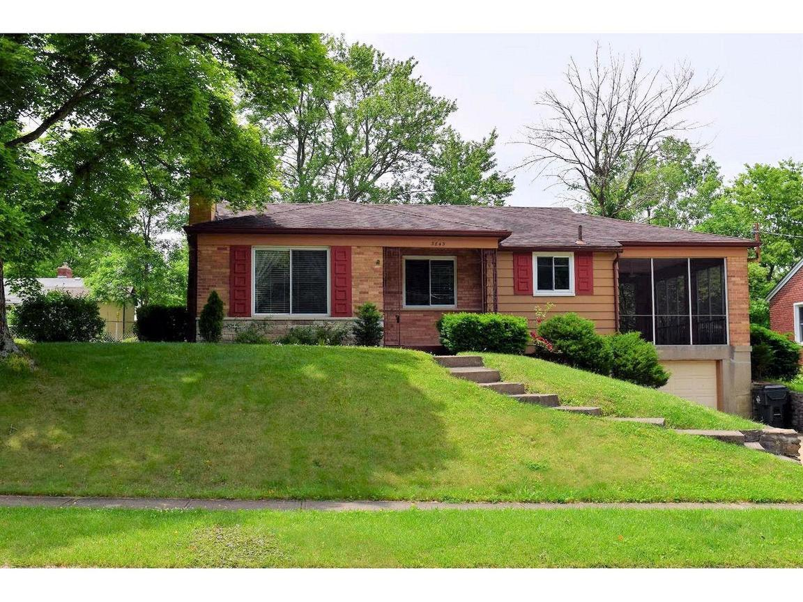3849 Sharonview Drive Sharonville OH, 45241