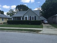 1641 Fisher Avenue Indianapolis IN, 46224