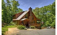 110 Mountain Peaks Road Blue Ridge GA, 30513