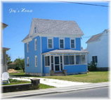3158 Main St Chincoteague VA, 23336