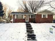 715 Grovewood Dr Beech Grove IN, 46107