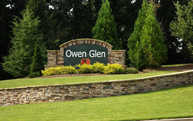 Lt113 Owen Glen Lot 113 Blairsville GA, 30512