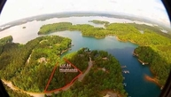 Lot 44  The Highlands On Lake Keowee Six Mile SC, 29682