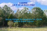 Rt 628 Spring Cottage Rd Lot14 Newtown VA, 23126
