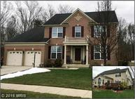 5235 Pond View Court Indian Head MD, 20640