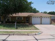 16 Anita Lane Wichita Falls TX, 76306