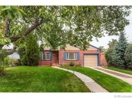 971 Glencoe Street Denver CO, 80220