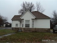 312 West Grant Street Coulterville IL, 62237