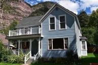 621 4th Ouray CO, 81427