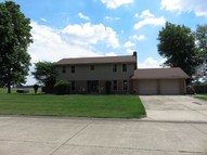 4646 Beechmont Drive Anderson IN, 46012