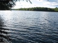 Map 1 Lot 92 Turtle Cove Road Sebec ME, 04481