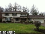 9247 Chalfonte Dr Northeast Warren OH, 44484