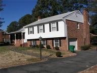 4326 Vauxhall Road Richmond VA, 23234
