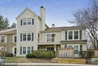 13256 Meander Cove Drive 25 Germantown MD, 20874