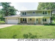 1369 E Cr 2250 N White Heath IL, 61884
