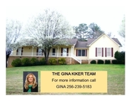 4013 Pecanwood Dr Oxford AL, 36203