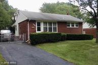 8215 Quentin Street New Carrollton MD, 20784
