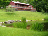 1140 Hinkley Brook Road Grafton VT, 05146