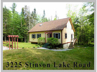 3225 Stinson Lake Road Ellsworth NH, 03223