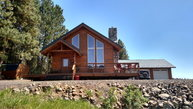 4034 Campbell Road New Meadows ID, 83654