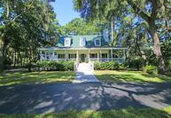 8 Dolphin Point Drive Beaufort SC, 29907