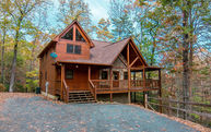 16 Mountain Tops Circle Blue Ridge GA, 30513