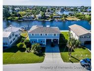 3272 Minnow Creek Dr Hernando Beach FL, 34607