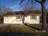 614 South 12th Street Parsons KS, 67357