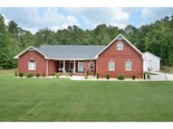 476 Lake Front Dr Russellville AL, 35653