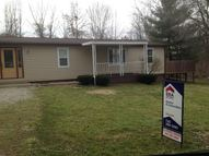 286 Sand Hill Road Wellston OH, 45692