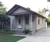 410 W 23rd Ave Hutchinson KS, 67502