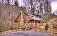 500 Canada Creek Road Suches GA, 30572
