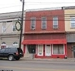 110 E Main Street Salem WV, 26426