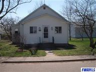 320 Harrison Street Geneva IN, 46740