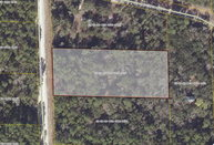 Lot 61 899th St Old Town FL, 32680