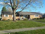 1006 Rosewood Celina OH, 45822