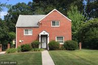 6624 Gordon Avenue Falls Church VA, 22046