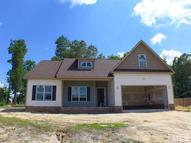 15 Oxford Woods Drive Lot 1 Angier NC, 27501