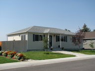 1022 E Madison St Powell WY, 82435