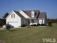5721 All Clear Lane Wendell NC, 27591