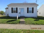 212 Wilder Street Greensburg IN, 47240