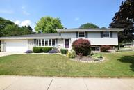 6206 Mansfield Dr Greendale WI, 53129