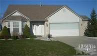 8827 Crosier Ln Fort Wayne IN, 46825
