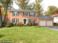 310 Songwood Ct Millersville MD, 21108