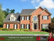 116 Duchess Court Jamestown NC, 27282